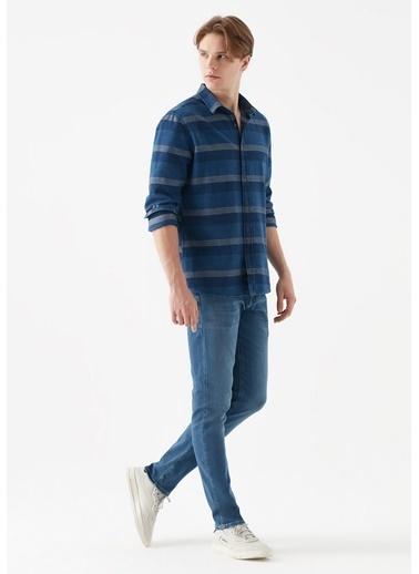 Mavi Jake Sporty Jean Pantolon İndigo